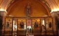 Церковь Державной иконы Божией Матери г.Минск