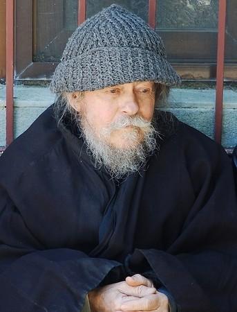 Старец Гавриил