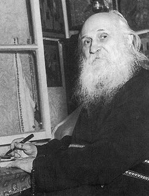 митрополит Вениамин (Федченков, 1880- 1961)